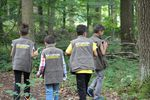 Klassenfahrt mit Naturpark-Entdecker-Westen - Pressefoto 2