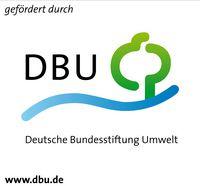 Dieses Projekt wird durch die Deutsche Bundesstiftung Umwelt gefördert