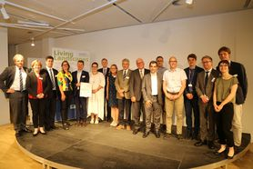 First European Summit of Regional Nature Parks