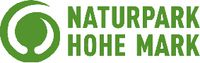 Logo Naturpark Hohe Mark Westmünsterland