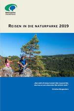 Reisen in die Naturparke 2019 - Titelseite