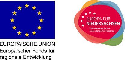 Logo EFRE Niedersachsen