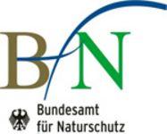 """Logo """"Bundesamt für Naturschutz"""""""