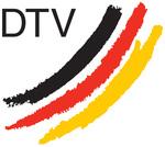 """Logo """"Deutscher Tourismusverband"""""""