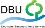 """Logo """"Deutsche Bundesstiftung Umwelt"""""""