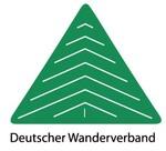 """Logo """"Deutscher Wanderverband"""""""